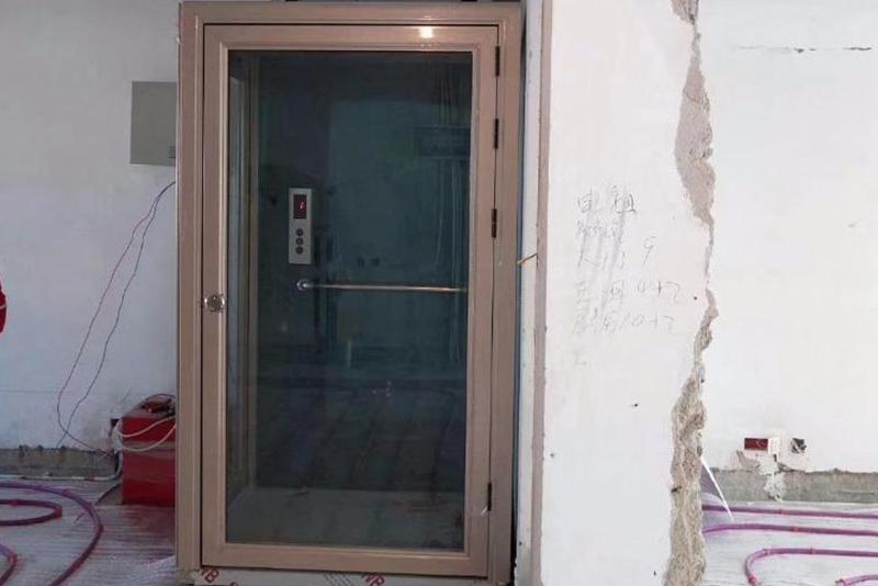 別墅小型電梯