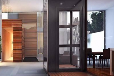 室內家用小型電梯