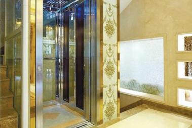 室內家用電梯