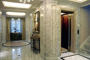 住宅家用電梯