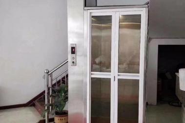 家用小型電梯