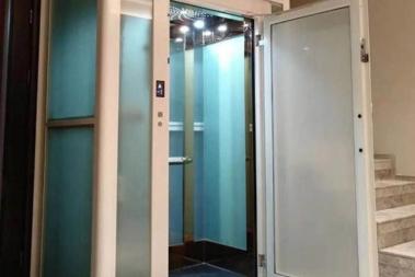 別墅室內電梯