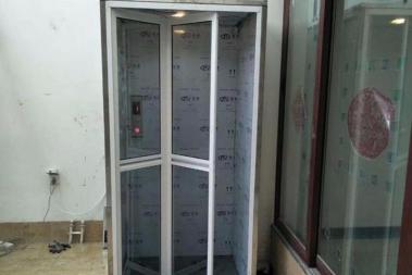 小型別墅電梯